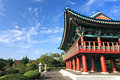 Korea Traditional Building,Jej...