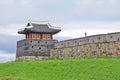 Korea UNESCO World Heritage Sites – Hwaseong Fortress