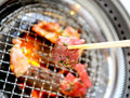 Korean BBQ Royalty Free Stock Photography