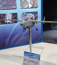 Korean Night Intruder 300 UAV Stock Image