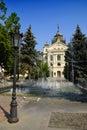 Kosice City Hall