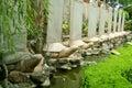 Koxinga Shrine Royalty Free Stock Photo