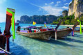 Krabi Royalty Free Stock Images
