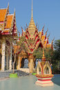 Krabi Province, Thailand - January 25, 2014