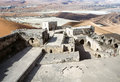 Krak des Chevaliers Royalty Free Stock Photo