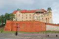 Krakow, Old town Royalty Free Stock Photo