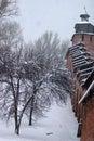 Kremlin - 2 Stock Images