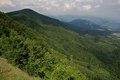 Kremnické vrchy, Slovensko