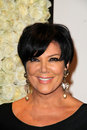 Kris Jenner, Four Seasons Stock Image