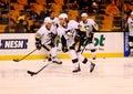 Kris Letang Pittsburgh Penguins Royalty Free Stock Photo
