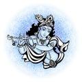 Krishna Gopalpriya Paramatma