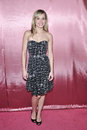 Kristen Bell, Fashion Show Stock Photo