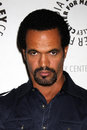 Kristoff St. John Royalty Free Stock Photos
