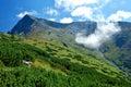 Krivan, High Tatras, Slovakia