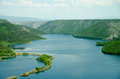 Krka National Park, Croatia Stock Photography