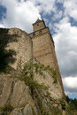 Kronberg castle tower Royalty Free Stock Photos