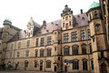 Kronborg castel Royalty Free Stock Photo