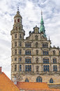 Kronborg Castle 16 Royalty Free Stock Photos