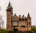 Kronobergs castle Royalty Free Stock Photo