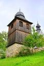 Krystofovo Udoli Stock Photography