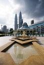 Kuala Lumpur Architecture