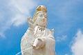 Kuan Yin image of buddha Royalty Free Stock Photography