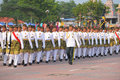 Kuantan aug malaysians participate in national day parade ce celebrating the th anniversary of independence on august Stock Photos