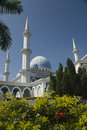 Kuantan Mosque Stock Images