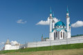 Kul Sharif mosque Royalty Free Stock Image