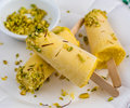 Kulfi Royalty Free Stock Photo