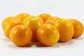 Kumquats cumquats Royalty Free Stock Photo