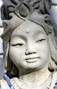 Kwan Yin Royalty Free Stock Images