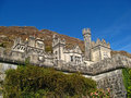 Kylemore Abbey 12 Royalty Free Stock Image