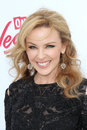 Kylie minogue at the billboard music awards arrivals mgm grand garden arena las vegas nv Stock Photography