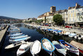 La Ciotat Royalty Free Stock Image