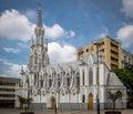 La Ermita Church - Cali, Colom...