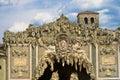 La grota grande - Boboli Royalty Free Stock Photo