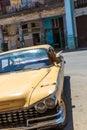 La Habana Royalty Free Stock Photo