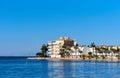 La Manga seaside, Spain Royalty Free Stock Photo