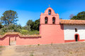 La Purisima Mission Royalty Free Stock Images