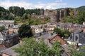 La Roche, Belgium Royalty Free Stock Photo