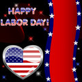 Labor Day. Royalty Free Stock Photo