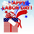 Labor Day. Royalty Free Stock Photos