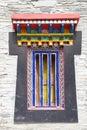 Labrang Gompa , Sikkim, India Royalty Free Stock Photo