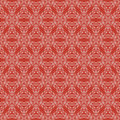Lace Abstract Pattern