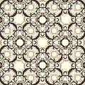 Lace brown background Royalty Free Stock Images
