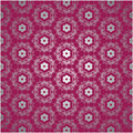 Lace red background Royalty Free Stock Images