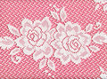 Lace Roses Royalty Free Stock Photo