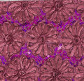 Lacework background texture or detail for Stock Images