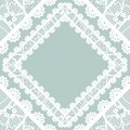 Lacy vintage background vector illustration Stock Photos